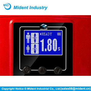 Red Color Portable Dental X-ray Unit with Ce (MX-12) pictures & photos