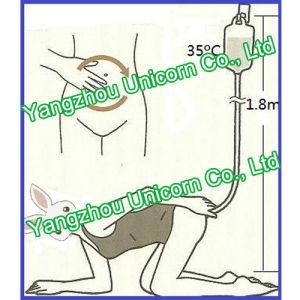 Constipation Intestinal Lavage Douche Enemator Enema Kit pictures & photos