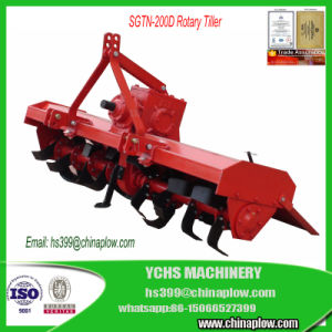 Agriculture Rotary Tiller Tractor Rotavator Hot Sale pictures & photos