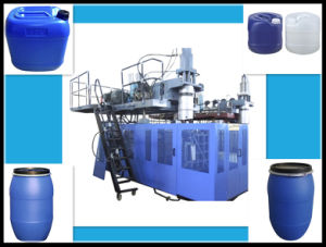 Blow Molding Machine for Max 60L Jerrycan (FSC90) pictures & photos