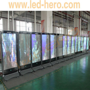 P5 C-Phone Series LED Display Player for Indoor Advertising pictures & photos