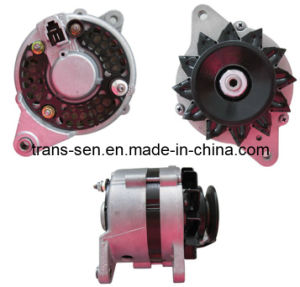 12V 35A Denso Auto Alternator for Kubota 2550 (021000-8660, 121000-0600) pictures & photos