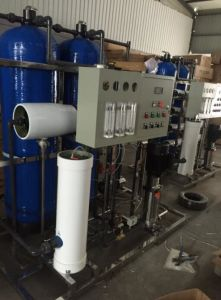 """30""""with 5 Elements FRP Filter Housing for RO Water Purification pictures & photos"""