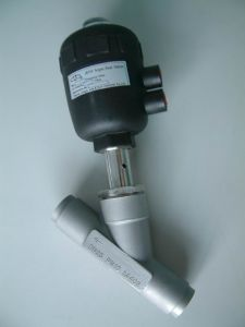 Pneumatic Control Valves with Welding Type pictures & photos