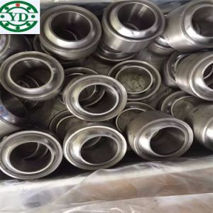 High Precision Radial Spherical Plain Bearing Ge30e Ge30e 2RS pictures & photos