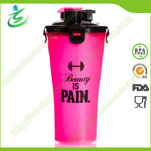 700ml Customized Twin Protein Shakers, Hydra Cup pictures & photos