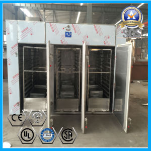 Hot Air Circulation Drying Oven for Sale pictures & photos