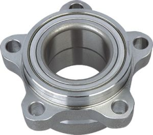 TS16949 Certificated Wheel Hub Unit 1201300 for Ford pictures & photos