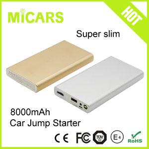 Super Slim Emergency Tool Racing Car Battery Mini Jump Starter