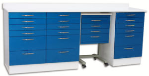 DC-13 Hot Selling and High Quality Dental Cabinet with CE pictures & photos