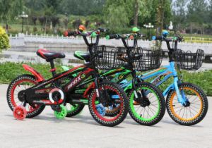 Mountain Bicycle Movement Kids BMX Children MTB Bicycle/ Mountain Bicycle pictures & photos