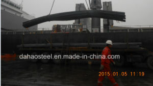 High Quality Deformed Steel Rebar for Construction in China Tangshan pictures & photos