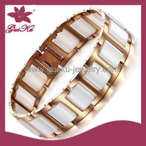 Fashion Magnetic Ceramic Bracelet (2015-Cmb-012) pictures & photos