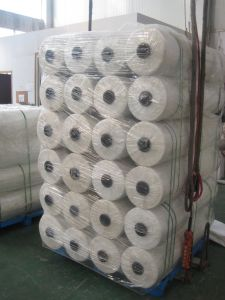 1.23m X 2000m White Bale Net pictures & photos