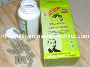 OEM Rapidly Slimming Diet Pill - Dr. Ming Weight Loss Capsule (MH-069) pictures & photos