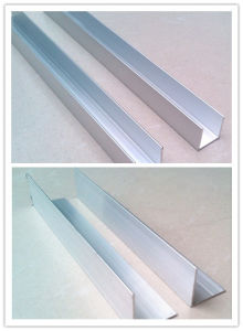 Equal Angle Steel/ U Channel Steel Profile pictures & photos