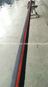 Corrugated or Smooth Flexible Pressure Oil Suction Discharge Hose pictures & photos