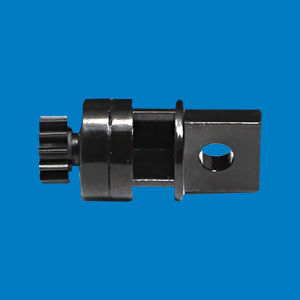 Plastic Gear Rotary Damper Soft Close Dampers pictures & photos