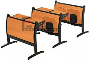 New College Table Chair for School Classroom Set pictures & photos