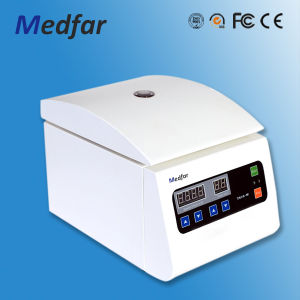 Mfl16-W Micro Benchtop High-Speed Centrifuge pictures & photos