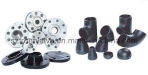 Carbon Steel and Stainless Steel Pipe Fittings and Flanges pictures & photos