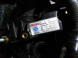 Isuzu 4jj1 Diesel Enigne for Pick-up and SUV pictures & photos