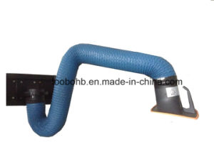 Flexible Arm Hood and Fume Hood for Welding Workshop Fume Extraction pictures & photos