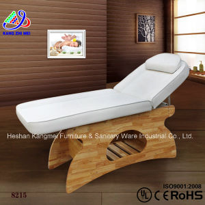 Elegant SPA Bed for Beauty Salon (8215)