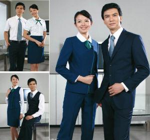 2014 Hotel Uniform (UFM130001) pictures & photos