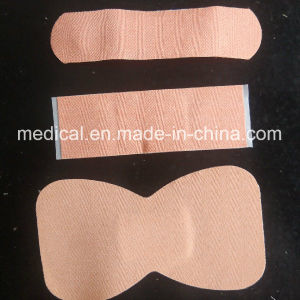 Strong Adhesive Fabric Bandage Plaster pictures & photos