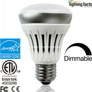 6.5W Dimmable R20/Br20 LED Light pictures & photos