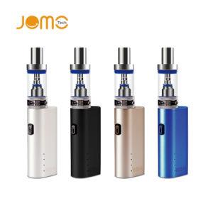 Jomo New 40W E-Cigarettes 2200mAh 0.5ohm Sub-Ohm Vape Mod Starter Kit pictures & photos