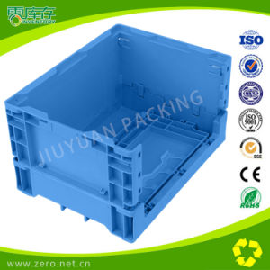 Cargo and Storage Plastic Crate Foldable Plastic Products pictures & photos