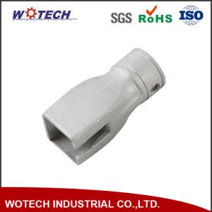 Customized Sand Blasting Casting Aluminum of China