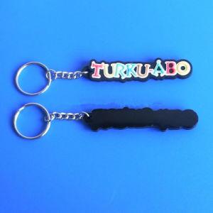 Custom 2d / 3D Soft PVC Keychain (ASNYKC-203) pictures & photos