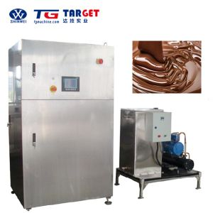 Professional Chocolate Tempering Machine with Ce Certification (TW series) pictures & photos