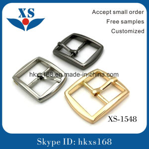 Small Pin Belt Buckles for Women Belt pictures & photos