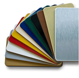 Fireproof Aluminum Composite Panel (JB-002)