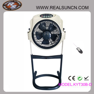12inch Box Stand Fan with Remote Control pictures & photos