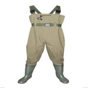2015 China Fashion High Quality Waist Fishing Suit (OCW-003)