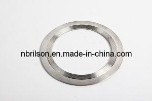 Asme B16.20 Stainless Steel Kammprofile Metal Gasket pictures & photos