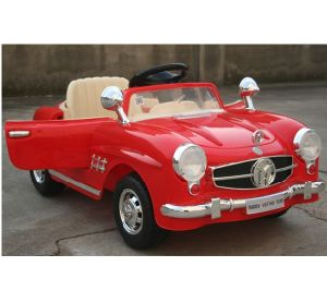 2014 New Open Door Ride on Car with Remote Control pictures & photos