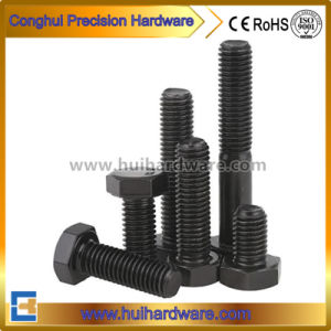 Alloy Steel Hex Head Bolt M8*12mm-150mm pictures & photos