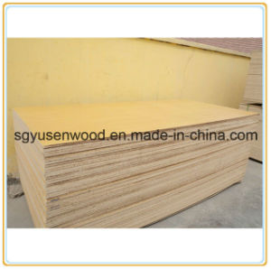 Different Colors of Melamine Particleboard pictures & photos