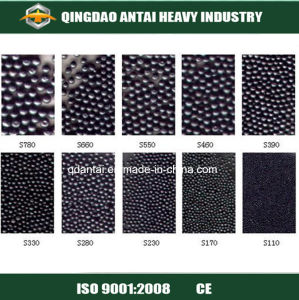 Cast Steel Shot/Steel Grit for Shot Blasting Machine Used/ Abrasives