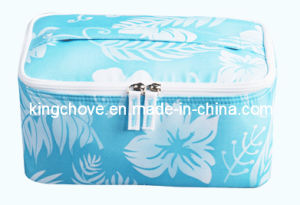 Fashion Nylon Cosmetic Bag / Fashion Bag (KCC64) pictures & photos