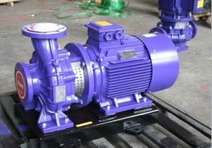 Horizontal Centrifugal Water Pump with SGS Certificate pictures & photos