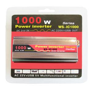 Wellsee WS-IC1000 1000W Car Power Inverter