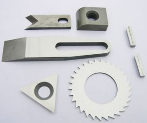 Order Processing All Kinds of Arbide-Tipped Blades (31222) pictures & photos