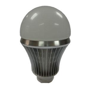 Metal Stamping LED Light Radiator (QL-LP-009)